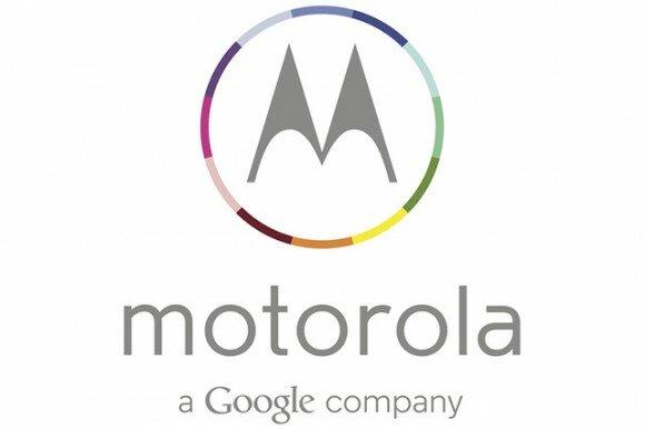 Motorola's New Logo